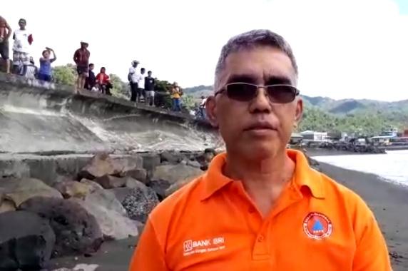 Image Result For Gempa Manado Sekarang